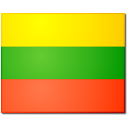 Lithuania flag