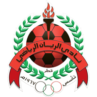 AL-RAYYAN Sports Club (QAT) flag