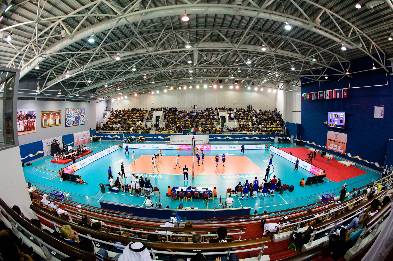 Calendario U21.Fivb Volleyball Men S U21 World Championship 2019